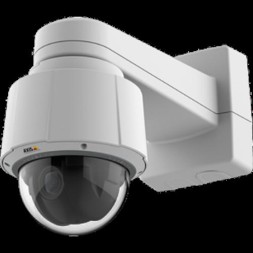 AXIS Q6054 Mk II Indoor PTZ Dome 720p, 30x Optical Zoom, 01066-004