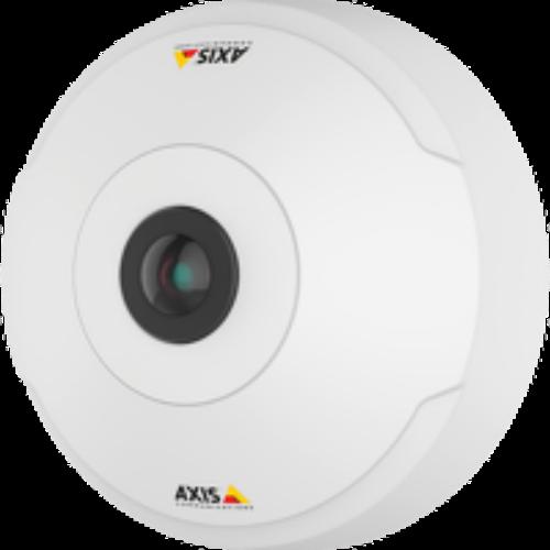 AXIS Companion Indoor Dome, 6 MP, 360å¡ panoramic network camera, 01024-001