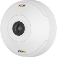 AXIS Companion Indoor Dome, 6 MP, 360Ì´åÁ panoramic network camera, 01024-001
