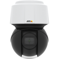 AXIS Q6124-E PTZ Network Camera, 720p, Light Finder and Sharpdome technology, 01070-004