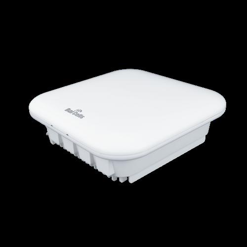 Baicells Nova 227 2.5GHz 250mW, Outdoor Base Station - LTE Release 9, 250 Milliwatt (24 dBm), 2 Port, 10.5 dBi antenna, 2.5 GHz, Band 38/41, Integrated 65 Degree Antenna, pBS11004