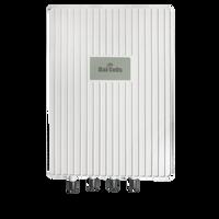 Baicells Nova 233 GEN2, 3.5GHz 250mW Outdoor Base Station - LTE Release 9, 1 Watt (30 dBm), 2 Port, 3.5 GHz, Band 42/43, mBS1105