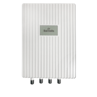 Baicells Nova 233 GEN2, 3.5GHz 1W Outdoor Base Station - LTE Release 9, 1 Watt (30 dBm), 2 Port, 3.5 GHz, Band 42/43/48 Gen2, mBS1105