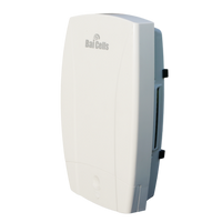 Baicells Atom OD04 GEN2, Outdoor 3.5GHz 14dBi Outdoor CPE Band 42/43, EG7035L-M2