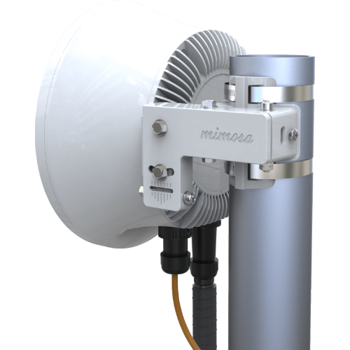 Mimosa, Backhaul Solution, 1.5Gbps 24GHz, B24