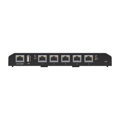 Ubiquiti 5 Port PoE Edge Switch, ES-5XP
