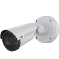 AXIS P1447-LE, Fixed Bullet Network Camera, 5MP, 01054-001
