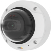 AXIS Q3515-LV, Fixed Dome Network Camera, 1080p,  22mm,  01044-001