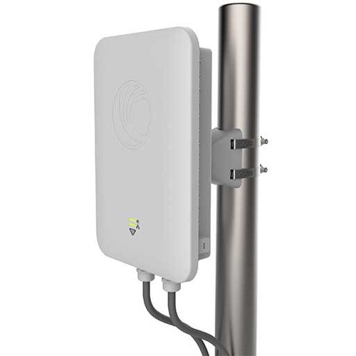 Cambium cnPilot e501S Enterprise Outdoor Sector Access Point with PoE injector, PL-501SPUSA-RW