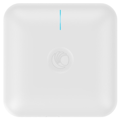 Cambium cnPilot e410 Enterprise Indoor Access Point with PoE Injector, PL-E410PUSA-US