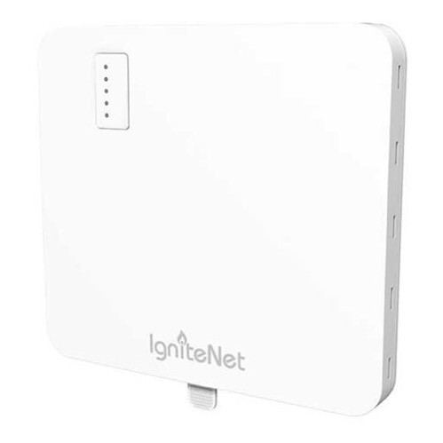 Ignitenet Spark AC Wave 2  Mini Cloud-Enabled Indoor Access Point, SP-W2M-AC1200