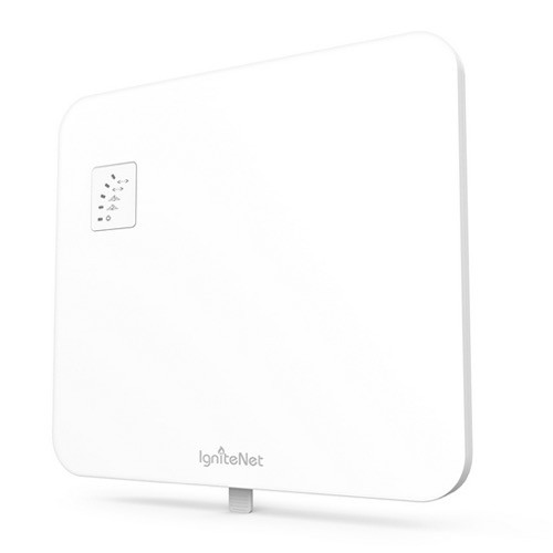 Ignitenet SunSpot AC Wave2 Cloud-Enabled Indoor/Outdoor Access Point, SS-W2-AC2600