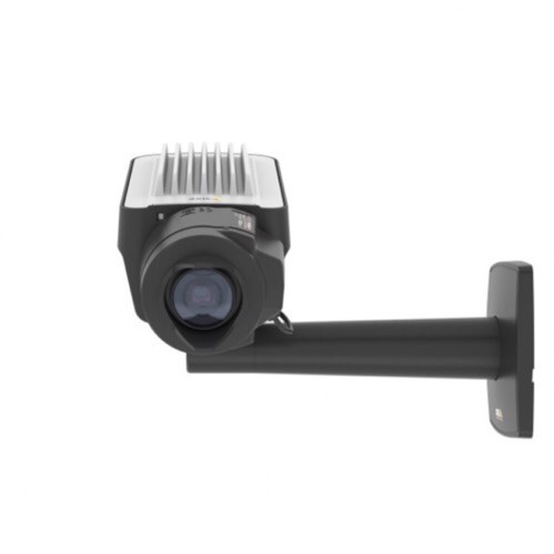 "AXIS Q1647 Network Camera, 5 MP video with 1/2"" sensor and i-CS lens, 01051-001"