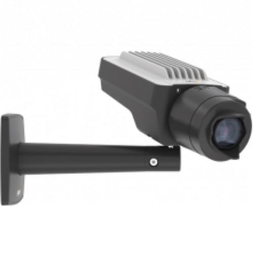 "AXIS Q1647 Network Camera, 5 MP video with 1/2"" sensor and i-CS lens, 01051-001"