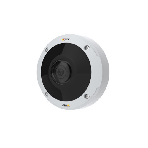 Copy of AXIS M3058-PLVE Network Camera, 12 MP dome with 360Ì´åÁ panoramic view for all light conditions, 01178-001