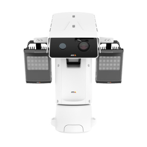 AXIS Q8741-LE Bispectral PTZ Network Camera,  01012-001