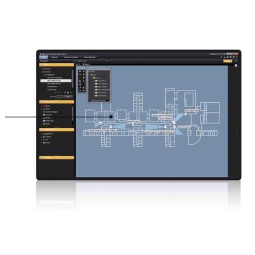 Milestone XProtect Professional + Device License, XPPPLUSDL