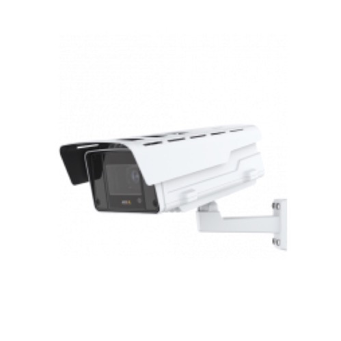 AXIS Q1647-LE Network Camera, High-speed video with 1/2åäÌÝå sensor and Optimized IR,01052-001