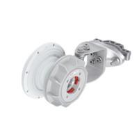 RF Elements 5GHz 80° Symmetrical Horn TwistPort Antenna