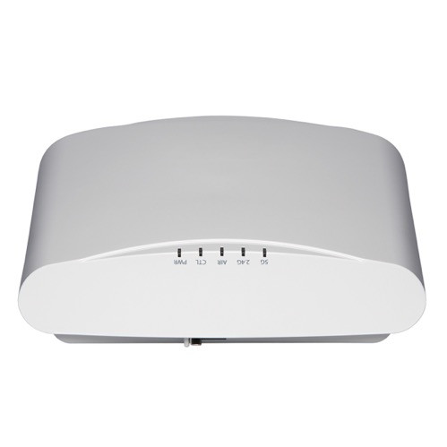 Ruckus R720 dual-band 802.11ac Wave 2 Wireless Access Point with Multi-Gigabit Ethernet backhaul, 9U1-R720-US00