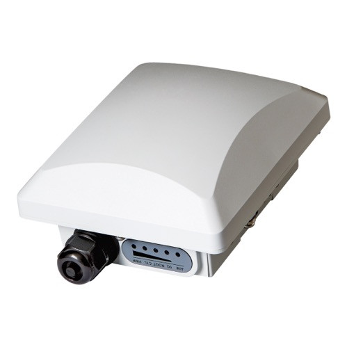 Ruckus Wireless P300 Outdoor Point-to-Point/Multipoint Bridge for Long Range Backhaul, 901-P300-US01