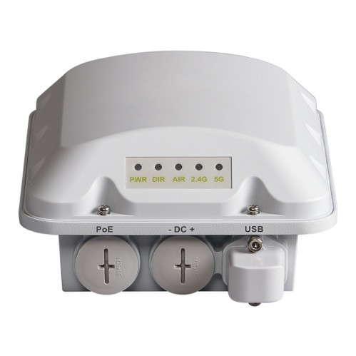 Ruckus Wireless T310n Series Outdoor AP with Internal Narrow beam Antenna Options, 901-T310-US61