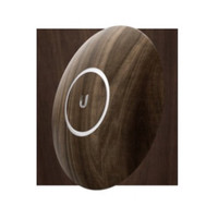 Ubiquiti WoodSkin for UniFi nanoHD 3pk, nHD-Wood-3