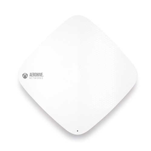 Aerohive AP650 Indoor Plenum Rated Access Point