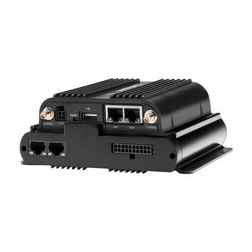 Cradlepoint NetCloud Essentials for Mobile Routers (Prime) with IBR900-600M, 1-yr, MA1-0900600M-NNA