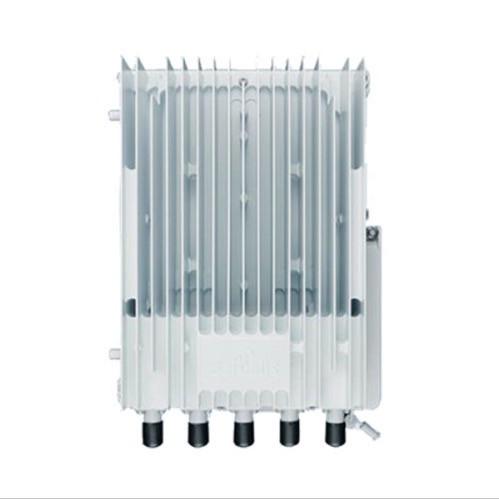 BaiCells Nova 436Q 3.5GHz 1W CA, Outdoor CPE - CAT 6, 2T4R, 14 dBi antenna, Band 42/43/48, MBS31001-CA