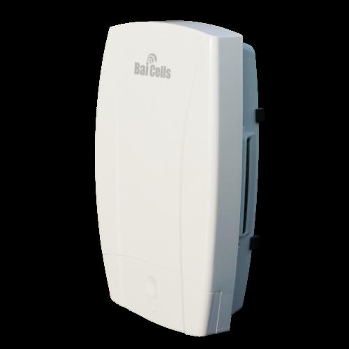 Baicells Atom OD04 GEN2, Outdoor CPE - CAT 6, 2T4R, 14 dBi antenna, Band 42/43/48 , EG7010A-M11