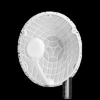 Ubiquiti Networks, airFiber 60 GHz/5 GHz Radio System,1+ Gbps, AF60