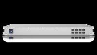 Ubiquiti Networks, UniFi, USW-Aggregation Managed Layer 2 switch, 8 x 10G SFP+ ports, USW-Aggregation