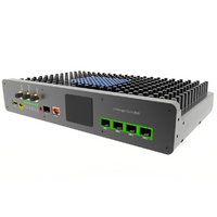 Cambium Networks, cnRanger Sierra 800 Baseband Unit, 8x8, LTE-BBU-800