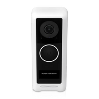 Ubiquiti Networks, UniFi Protect G4 Doorbell, 2MP, 30FPS, 802.11ac, UVC-G4-DoorBell