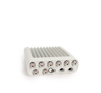 RADWIN 5000 MultiSector HPMP HBS 5BG5 Dual Carrier Base Station Radio, Connectorized, 5GHz, up to 1.5Gbps, 128 SUs supported, FCC, RW-5BG5-0458