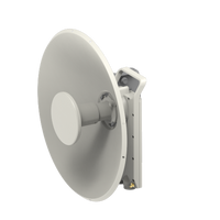 Cambium Networks, ePMP Force 425, 5GHz High Gain Radio with 25dBi Dish Antenna, FCC. US, 2 pack, C058940M102A
