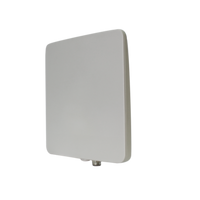 RADWIN 5000 NEO-DUO HPMP HBS Base Station Radio with Integrated Antenna, supporting 5GHz up to 1.5Gbps capacity, FCC, RW-5AG5-0L50