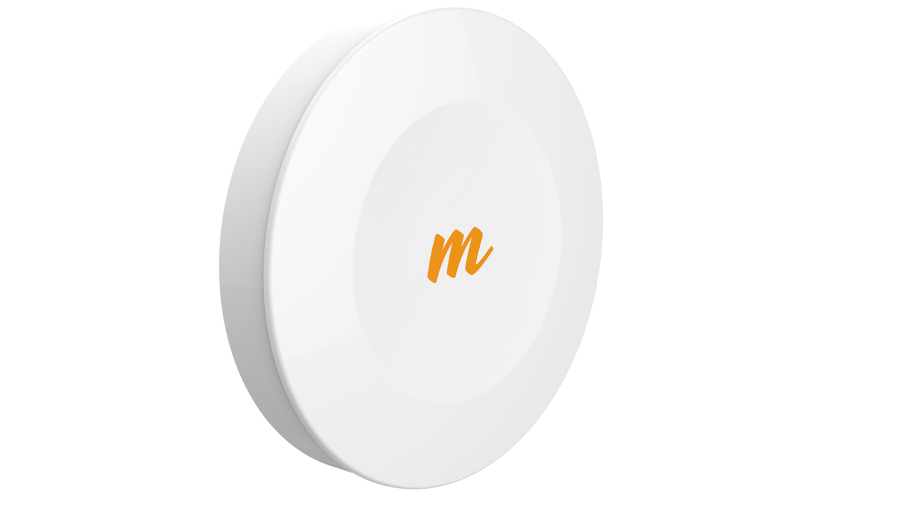Mimosa 5 GHz 1 Gbps Wireless Bridge, Integrated, B5