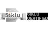 Siklu Certified