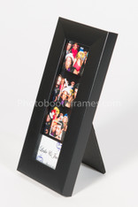 Premium Photo Booth frame (Black)