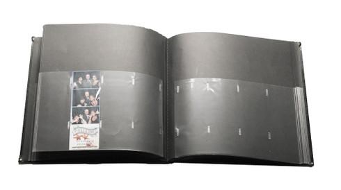 Photo Booth Album Slide