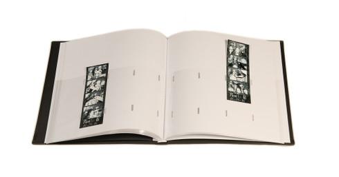 Photo Booth Album Slide in 2x6