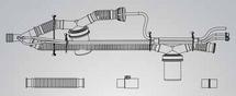 Carefusion 11985 LTV circuit
