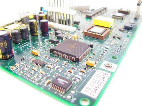 Respironics 1004711 Main Board
