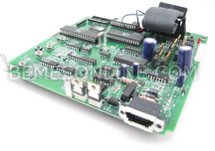 Main PCB for HT50