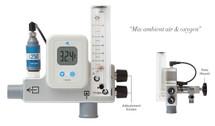 MaxVenturi Oxygen Blender with NIST Fitting - R211P03-020