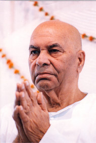 """In The World is a Notion Papaji discusses the underlying cause of suffering: the notion that """"I am the body."""" He explains how to remove that belief and to realize the immaculate nature of Being. He eloquently discusses the Essence of all that appears, which he defines as Consciousness, Presence, or Truth. Peace, the source of peace, and that which disturbs peace is discussed. Papaji answers the question, """"Does one need intellect in order to understand who one is?"""" He then discusses the difference between intellect and understanding. Finally, he leads the student to that place where all questions are answered and reveals the way by which one may continually abide therein."""