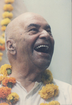 "The Changeless Substratum  Satsang from August 20, 1992  Part 1: 1 hour & 13 minutes Part 2: 46 minutes - digitally remastered  DVD - captions in English  In this Satsang, divided into two parts, Papaji talks about Self as the substratum of everything. To realize the Self we need to enquire into who we really are. He then speaks about the 'I' as a concept, ""When you speak of 'I' something is concealed. When you see form, no-form is concealed. Don't pick up the 'I'. Before you pick up the 'I', you already are."" Papaji also tells the story of a man who found a ruby and put it on a string on the neck of his donkey and then sold the donkey to a diamond merchant thinking he had stroke a deal. ""Appraise yourself at the fact that you are really carrying a diamond. The teacher will tell you that you are worth this. Everybody has a diamond within the heart. The only teaching is that you are already that, all else is falsehood."""