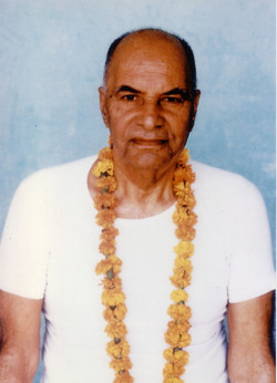 """Wake Up  Satsang from August 7, 1992  DVD - captions in English  Part 1: 1 hour Part 2: 1 hour and 5 minutes - digitally remastered  This Satsang, divided into two parts, starts with a strong instruction to wake up before our time is over. Papaji recounts his own longing for God and the quest to find a guru who would show him God. This eventually brought Papaji to the feet of his Master, Ramana Maharshi, who told him to find out who the seer is and by whose grace he realized the Self. Papaji also replies to a question about responsibility after enlightenment, """"In that state there's nothing to do and there's nothing not to do. It is for the Self to reply, Self to behave. You merge into the Self after freedom. It's the end of all problems, end of all conducts and moralities."""""""